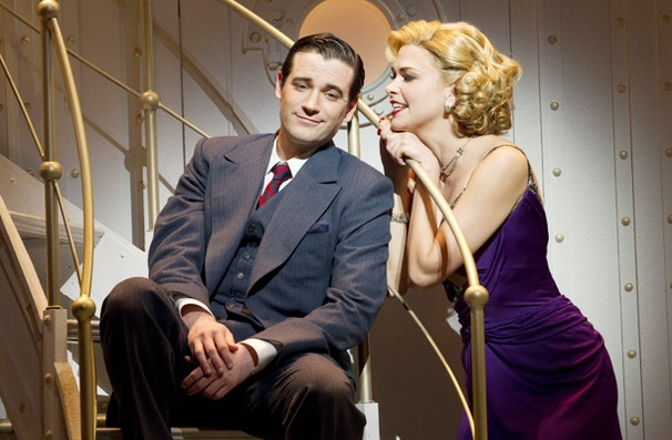 Show Photos - Anything Goes - Colin Donnell - Sutton Foster