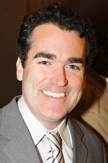On a Clear Day - Opening – Brian D'Arcy James