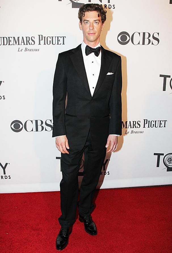 Tony Awards 2012 – Hot Guys – Christian Borle