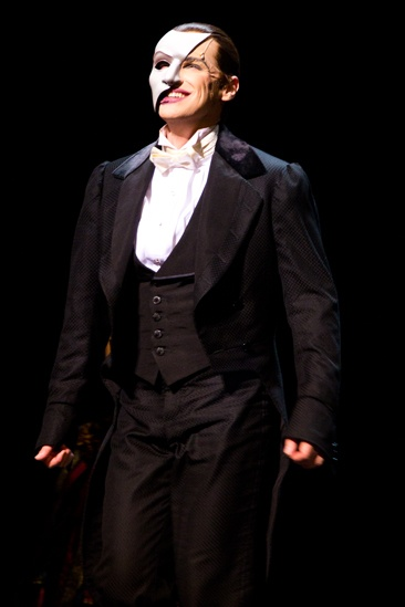 Phantom – 25th Anniversary – Hugh Panaro