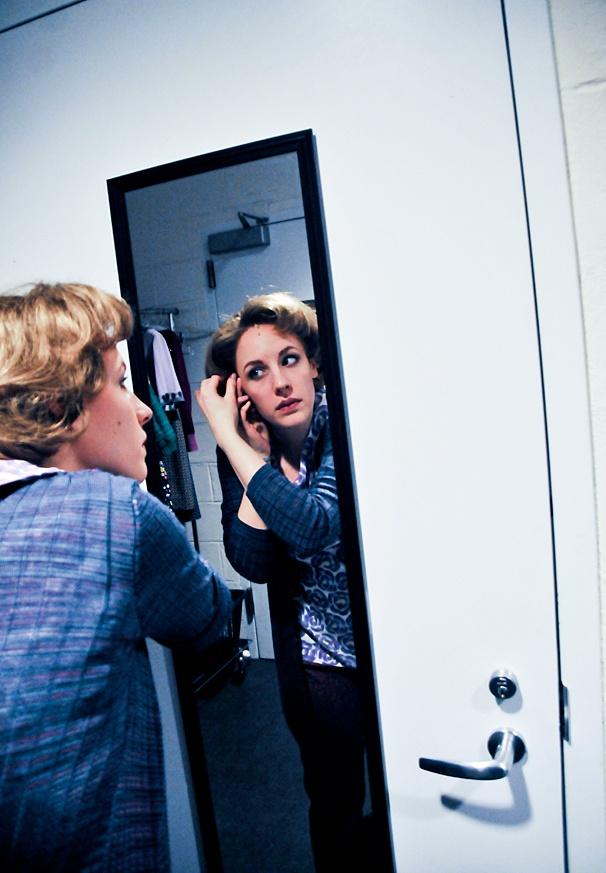 Beautiful - Backstage Photos - 4/14 - Jessie Mueller