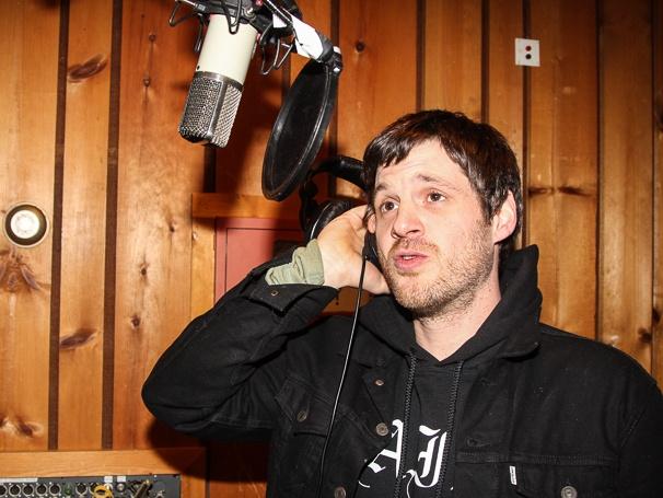 The Last Ship - Recording - 11/14 - Michael Esper