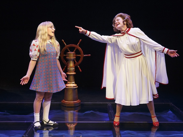 First Daughter Suite - Show Photos - 10/15 - Carly Tamer and Alison Fraser