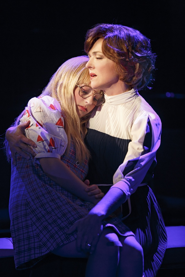 First Daughter Suite - Show Photos - 10/15 - Carly Tamer and Rachel Bay Jones