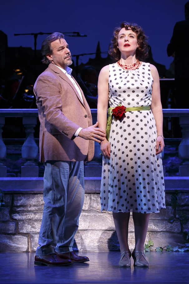Do I Hear A Waltz - Show Photos - 5/16 - Richard Troxell - Melissa Errico