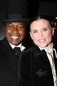 Photo Op - Chicago 10th Anniversary - party - Ben Vereen - Ann Reinking