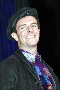 Photo Op - Mary Poppins Opening - cc - Gavin Lee