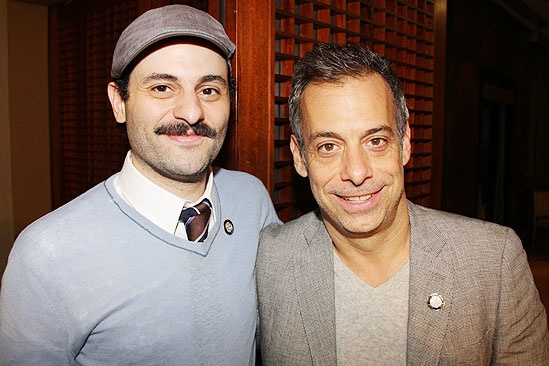 Tony Brunch – Arian Moayed – Joe Mantello