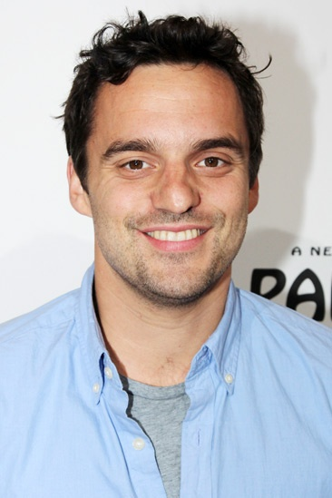 'Book of Mormon' LA Opening—Jake Johnson