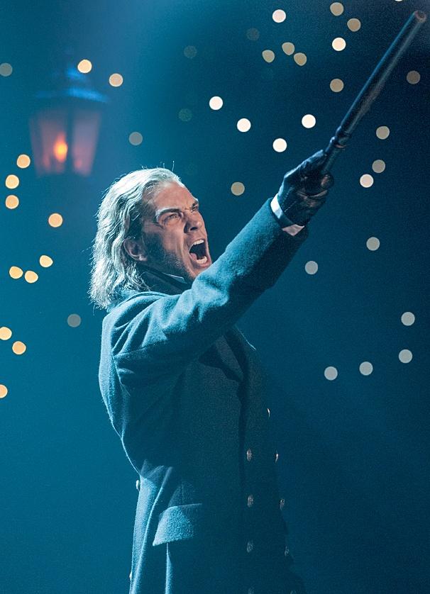 Les Miserables - Show Photos - 3/14 - Will Swenson