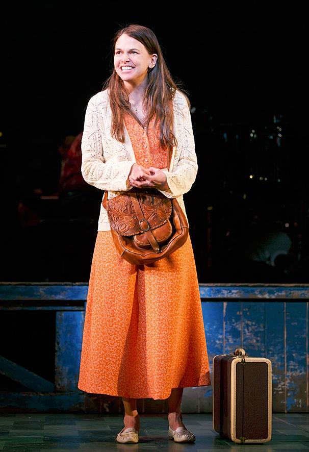 Sutton Foster Biography Broadway In Atlanta
