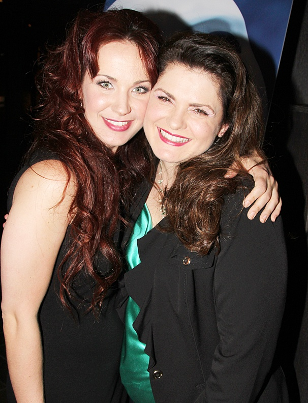 Sierra Boggess - Michele McConnell