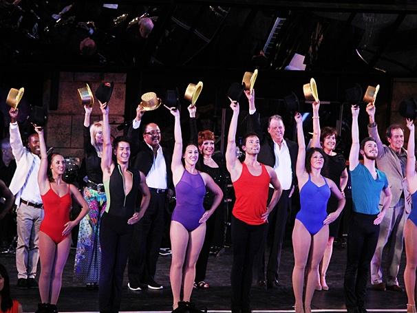 Public Theater Gala - 2014 - OP - 6/14 - cast