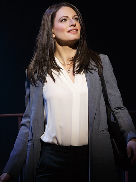 If/Then - Prod Photos - Tour