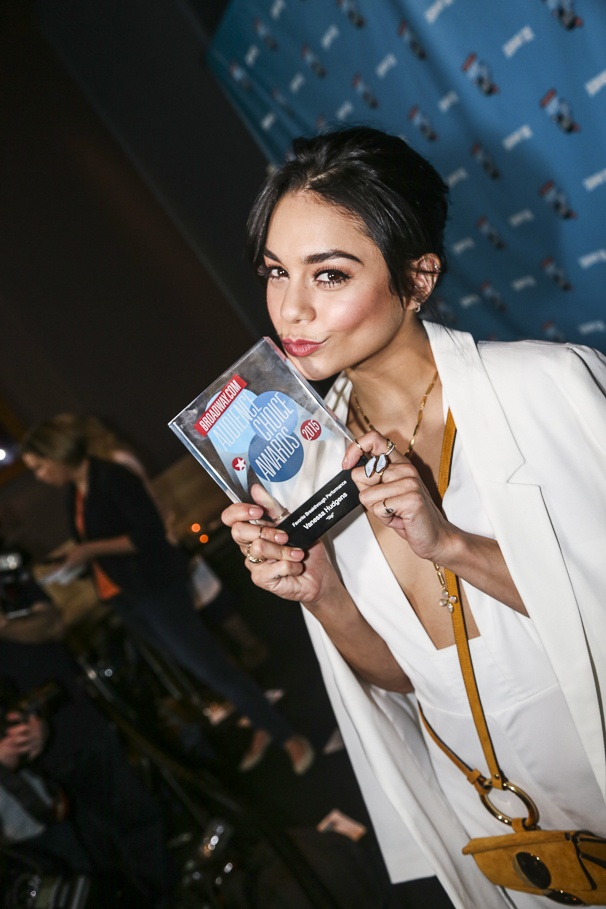 Broadway.com - Audience Choice Awards - 5/15 - Vanessa Hudgens