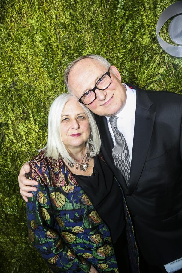 The Tony Awards - 6/15 - Adrian Bryan-Brown - Joan Marcus