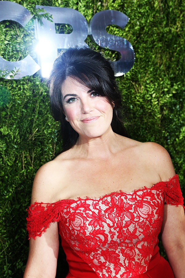 The Tony Awards - 6/15 - Monica Lewinsky