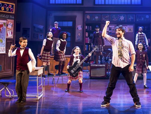 School of Rock - Show Photos - 12/15 -