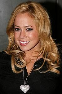 Photo Op - Sabrina Bryan at Avenue Q - Sabrina Bryan