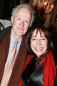 Sunday in the Park Opening - David Shire - Didi Conn