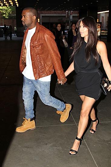 Wicked – Kanye West - Kim Kardashian