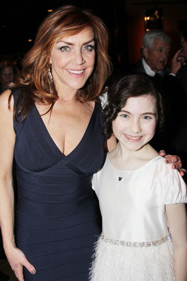 Andrea McArdle musical