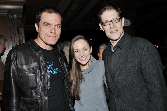2012 Gypsy of the Year – Michael Shannon – Laura Osnes – John Bolton