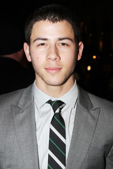 Nick Jonas Biography Theatre Com