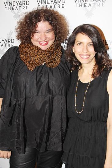 Vineyard Gala – March 18, 2013 – Leisl Tommy – Sarah Stern