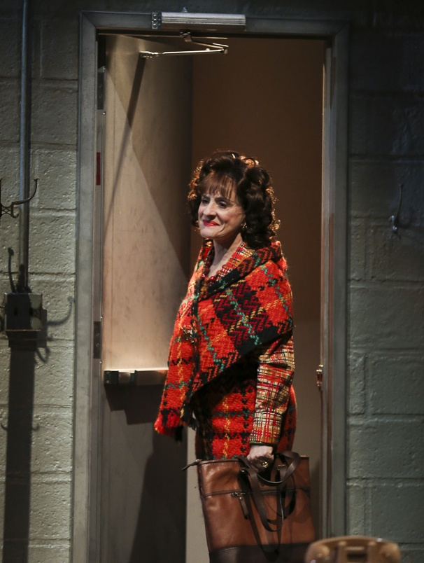 Shows for Days - Show Photos - 6/15 - Patti LuPone