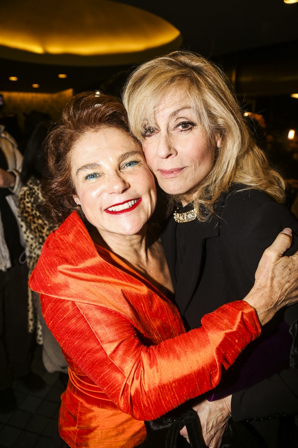 Fiddler on the Roof - Opening - 12/15 - Tovah Feldshuh and Judith Light