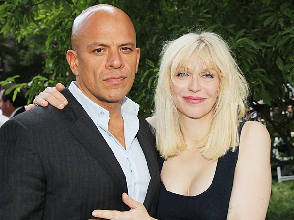 Public Theater Gala - 2014 - OP - 6/14 - Mark Subias - Courtney Love