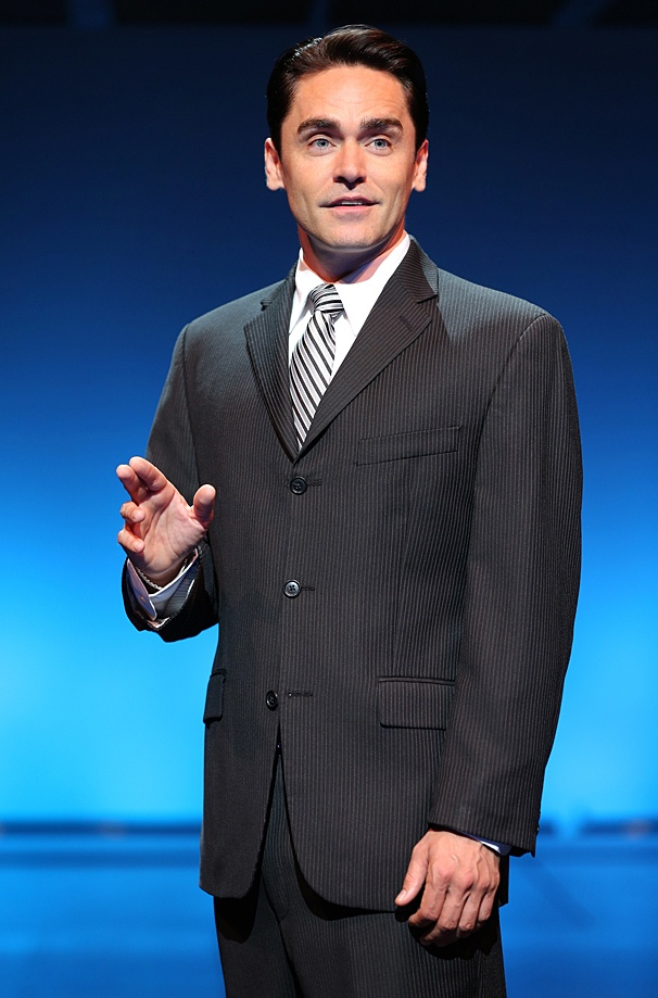 Jersey Boys - Show Photos - PS - 7/14 - Ryan Molloy