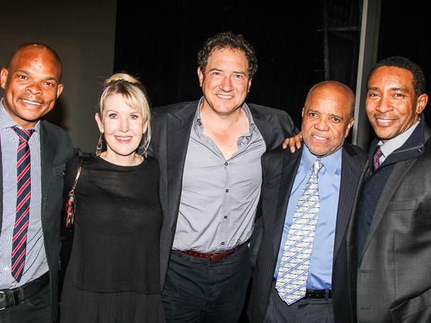 Motown - Closing - 1/15 - Warren Adams - Patricia Wilcox - Kevin McCollum - Berry Gordy - Charles Randolph Wright
