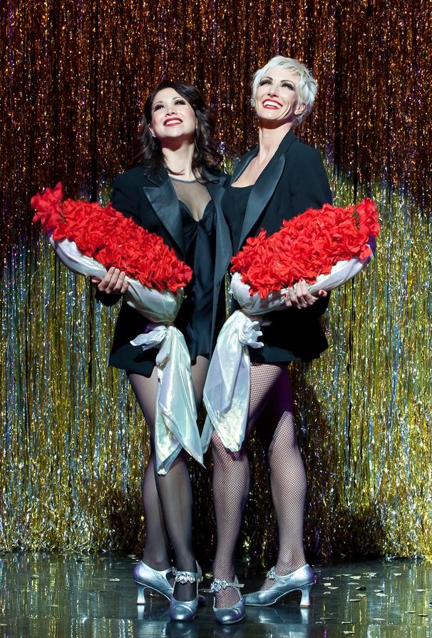 Chicago - Show Photos - 1/15 - Bianca Marroquin