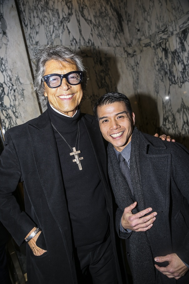 Fiddler on the Roof - Opening - 12/15 - Tommy Tune and Telly Leung