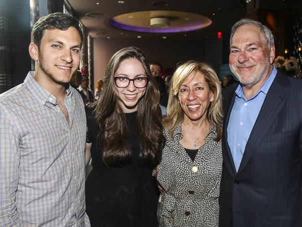 Broadway.com - Audience Choice Awards - 5/15 -