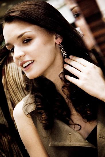 Tony Noms Get Glam - 26 - Jennifer Damiano
