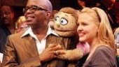 Avenue Q Final Broadway – Ken Roberson – Anika Larsen
