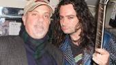 Billy Joel at Rock of Ages - Billy Joel - Constantine Maroulis