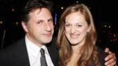 After Miss Julie Opening - Patrick Marber - Marin Ireland