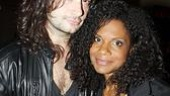 The Golden Mullet Awards - Constantine Maroulis - Audra MacDonald