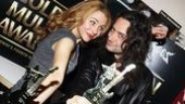 The Golden Mullet Awards - Kerry Butler - Constantine Maroulis final
