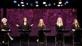 Tyne Daly, Rosie O'Donnell, Samantha Bee, Katie Finneran & Natasha Lyonne in Love, Loss and What I Wore.
