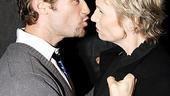 Matthew Morrison at Love, Loss and What I Wore - Matthew Morrison - Jane Lynch