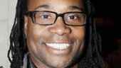 Fela Opening Night - Billy Porter