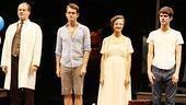 The Pride Opening Night - Adam James - Andrea Riseborough - Hugh Dancy - Ben Whishaw