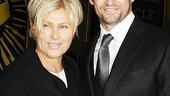Behanding in Spokane Opening Night – Hugh Jackman – Deborra-Lee Furness