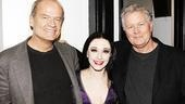Kelsey Grammer at The Addams Family – Kelsey Grammer – Bebe Neuwirth – Chris Calkins