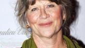 Sondheim Theater Name Announcement – Judith Ivey